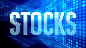 top gainers stocks levels