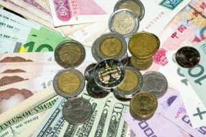currency update