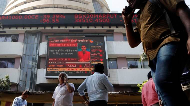 BSE Stock Exchange Nifty and Bank Nifty