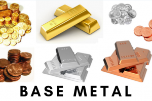 Base Metals Commodities