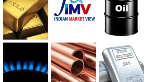 Base metals and other mcx commodities