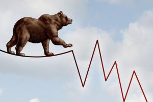 Bear Attack on Dalal Street Nifty and Bank Nifty