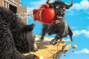 Bear attack on Indian Stock Market