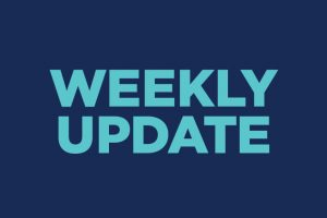 Benchmark Indices nifty and bank nifty weekly update
