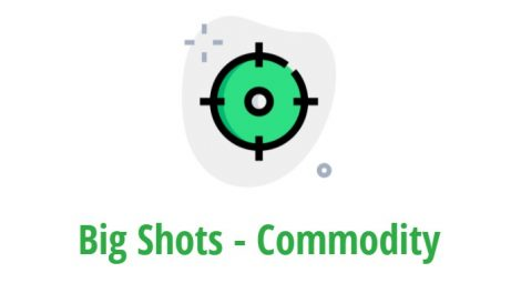 Big Shot - Commodity