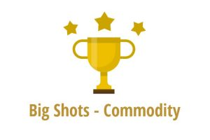 Big Shots- Commodity
