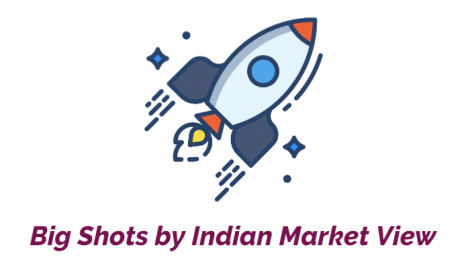Big Shots by Indian Market View