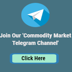 Commodity Market Telegram