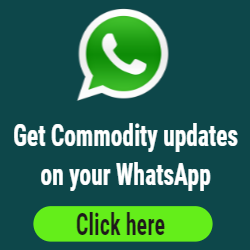 Commodity Updates