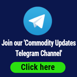 Commodity Telegram Channel