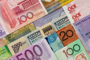 Currency Pairs NZD/USD