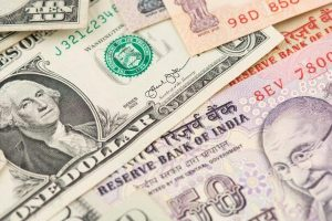Currency USDINR