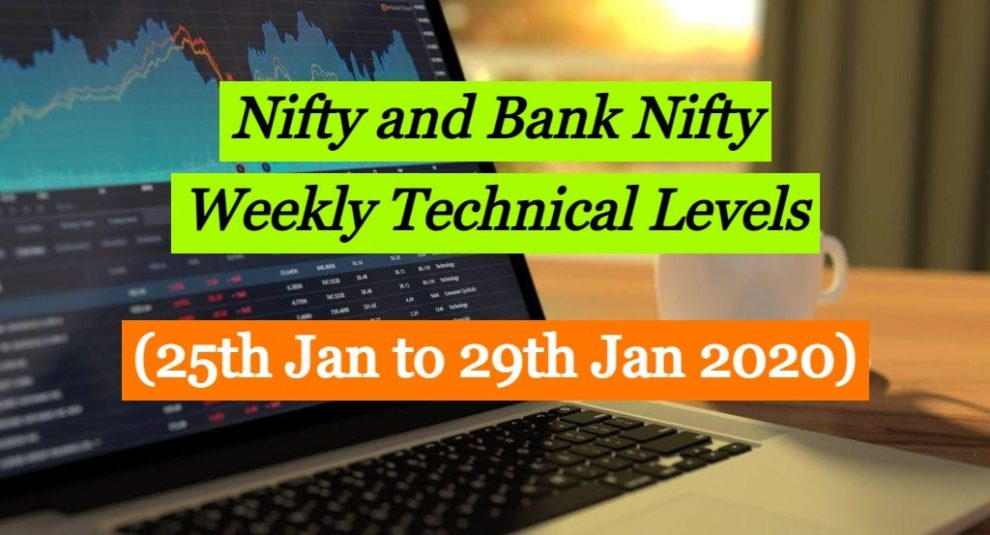 Dalal Street, Nifty and Bank Nifty weekly update 25 to 29 june 2021
