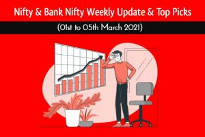 Dalal Street, Index Nifty and Bank Nifty weekly update
