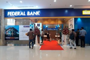 Federal Bank Branch