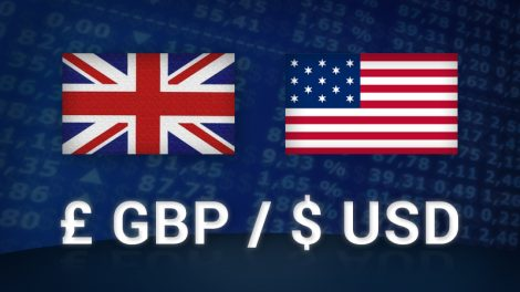 GBP/USD Currency Pairs