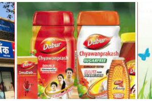 HDFC, Dabur and Nerolac