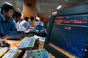 Indian Benchmark Indices Nifty and Bank Nifty