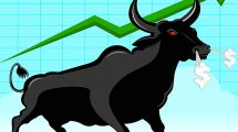 Indian Indices Bull Rally