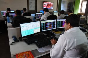 Indian Indices Indian Stock Market Trader