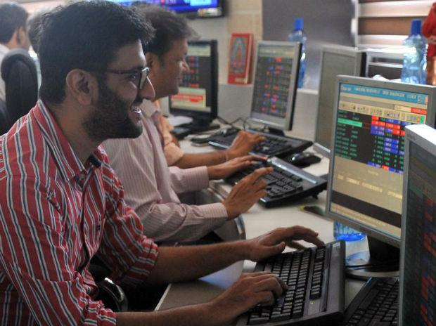 Indian Indices Nifty and Bank Nifty trader
