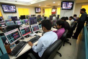 Indian Indices Nifty hit new high