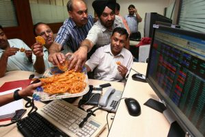 Indian Stock Market, Sensex and Nifty on record high levels