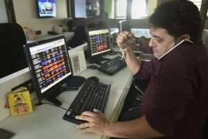 Indian Stock Market Trader