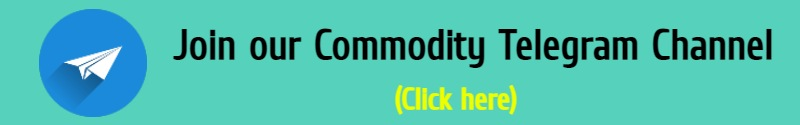 Join Our Commodity Telegram Channel
