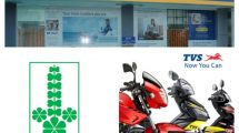 Lupin TVS Motors Federal Bank