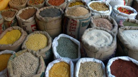 Agri Commodities Technical Levels