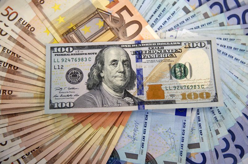 Major Currency Pairs Notes
