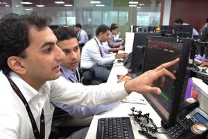 Nifty, Bank Nifty & Stock Market Trader