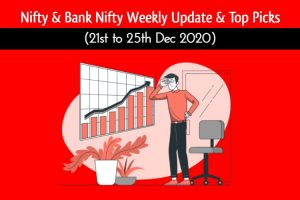 Nifty Bank Nifty Stock Market Weekly Support & Resistance Levels