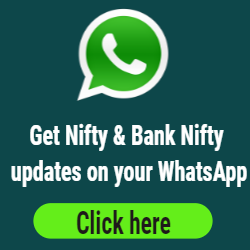 Nifty Bank Nifty
