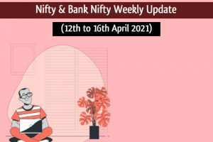 Nifty Bank Nifty weekly update 12 to 16 April 2021