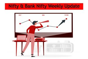 Nifty & Bank Nifty weekly update 23 to 27 Nov 2020