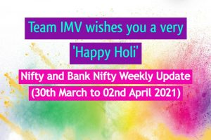 Nifty Bank Nifty weekly update 29