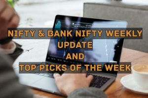 ifty and Bank Nifty weekly update