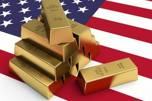 Precious Metals Gold Bars