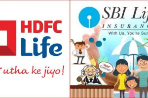 SBI Life and HDFC Life