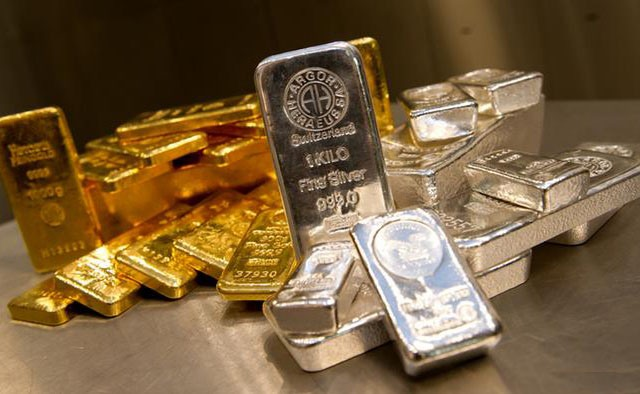 Silver and Gold recovered after heavy crash in the previous day session