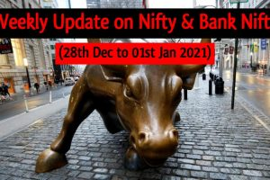 Stock Market Nifty & Bank Nifty weekly update