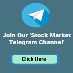 Stock Market Telegram