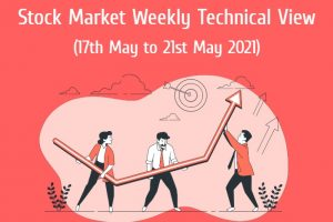 Stock Market Weekly Support and Resistance 17 to 21 May 2021