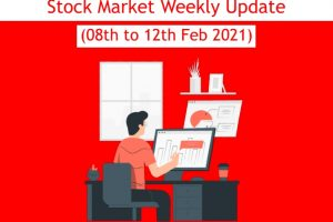 Stock Market weekly update 08 to 12 Feb 2021