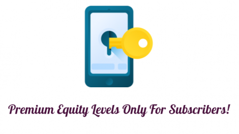 Subscribers only equity premium levels