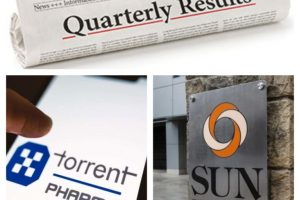 Torrent Pharma and Sun Pharma