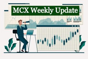 Weekly Levels of MCX Commodities 02 to 06 November 2020