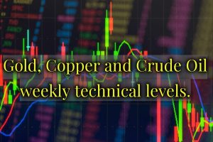 Weekly MCX Levels